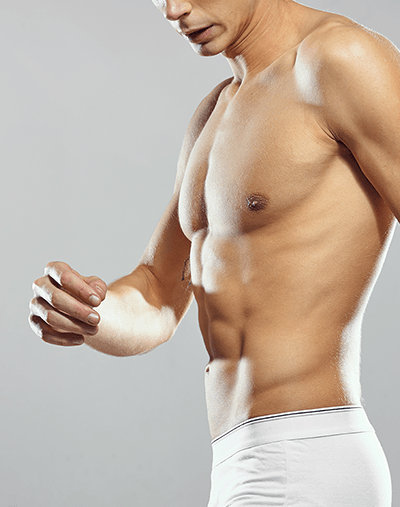 Body contouring procedures at Allure Clinic in Toowoomba.