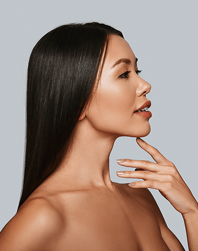 neck fat reduction in Allure Clinic & Medispa
