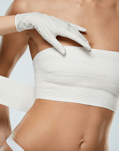 Revisionary breast surgery - Allure Cosmetic Clinic & Medispa